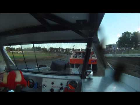 US 30 SPEEDWAY HEAT RACE JULY 14 2011.wmv