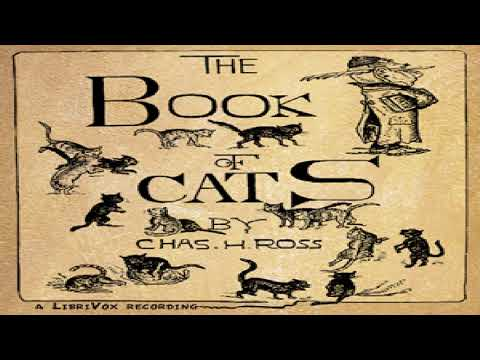 Book of Cats   Charles Henry Ross   Animals & Nature   Sound Book   English   3/3