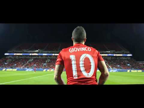 Vote Sebastian Giovinco Major League Soccer MVP