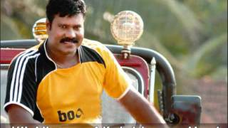 Kalabhavan Mani Hit Songs  Varikka chakkede   Malayalam Folk Songs   YouTube
