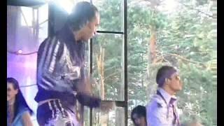 Hi-Fi - Беда (Новая волна 2005) [HD]