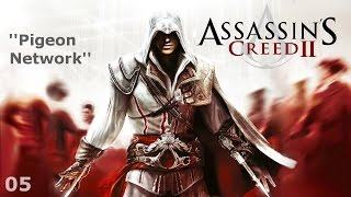 Assassin's Creed II - Episode 05 - Pigeon Network
