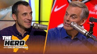 Warriors will find a way to win despite injuries, talks OBJ and Browns - Doug Gottlieb | THE HERD