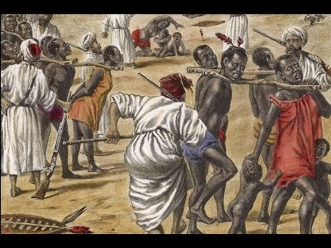 Islam in Africa and modern day slavery      part 2