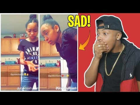 SAD Challenge Dance Compilation 95% WILL CRY
