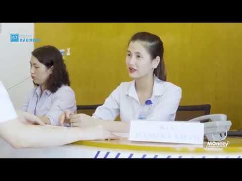 Nha khoa Bảo Ngọc Thái Nguyên - Monozy film
