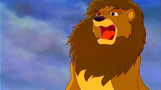 SIMBA RE LEONE | Episodio 35 | Italiano | Simba King Lion | Full HD | 1080p thumbnail