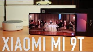 Xiaomi Mi 9T. Убиец на флагмени?
