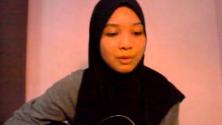 Hey Kamu - Hez hazmi (cover)