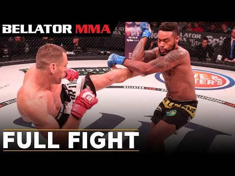 Bellator MMA: Rafael Lovato Jr. vs. Mike Rhodes FULL FIGHT