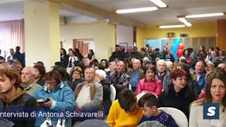GRAZIANA DI FLORIO CANDIDATA SINDACO A CUPELLO CON ECCOCI X CUPELLO