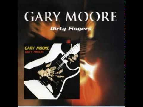 Клип Gary Moore - Hiroshima