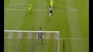 Southampton Stay Up 2008