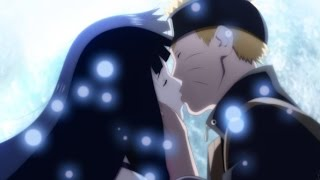 10 фильм- Наруто и Хината-Naruto and Hinata-The Last: Naruto the Movie