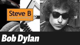 Forever Young - Bob Dylan - Unplugged - Live