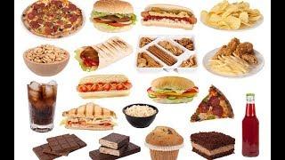 ★13 опасных продуктов питания, воруют твою молодость, красоту, здоровье! Запомни и ИСКЛЮЧИ.