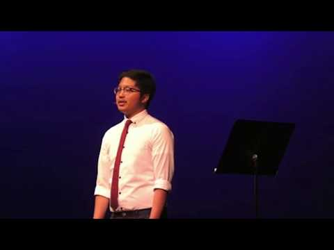 The Intangible Key to Success - Silence to Confidence | Phil De Vera | TEDxValenciaHighSchool