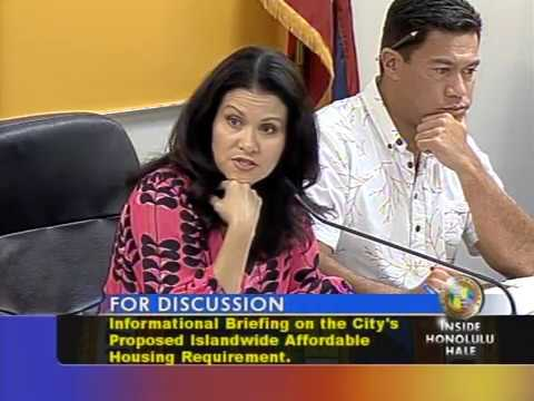 Zoning & Housing Informational Hearing on Affordable Housing (13Apr2017) part 1 of 3