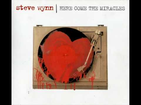 Steve Wynn - Amphetamine