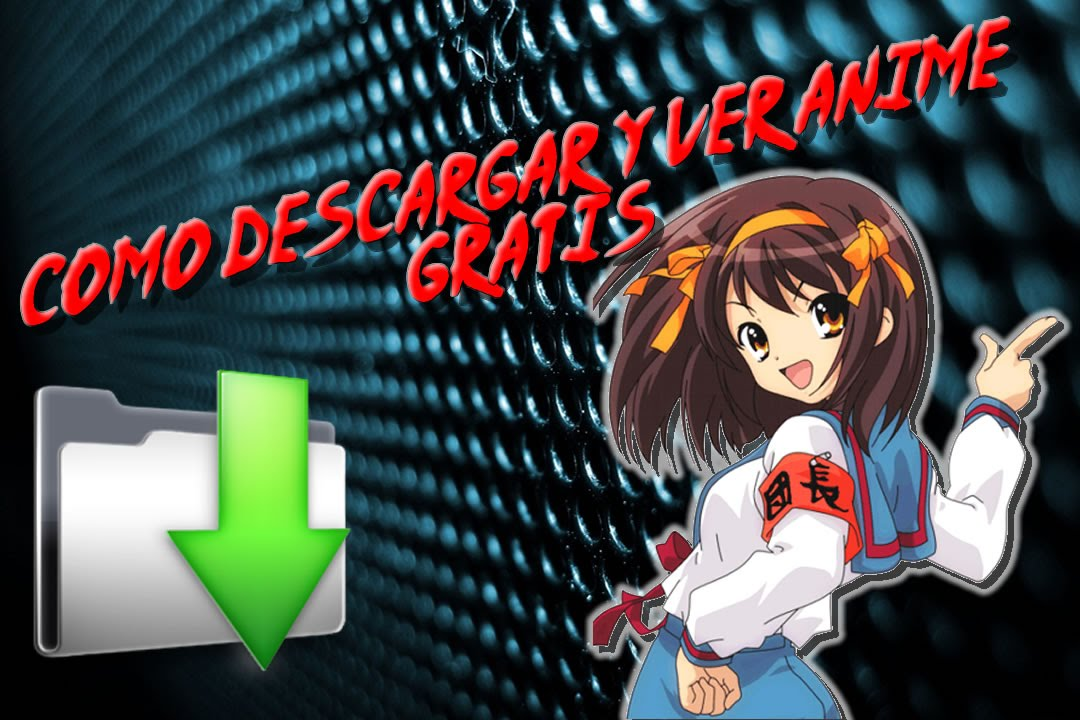 Descargar Series Anime Full HD Español Latino | MEGA y ...