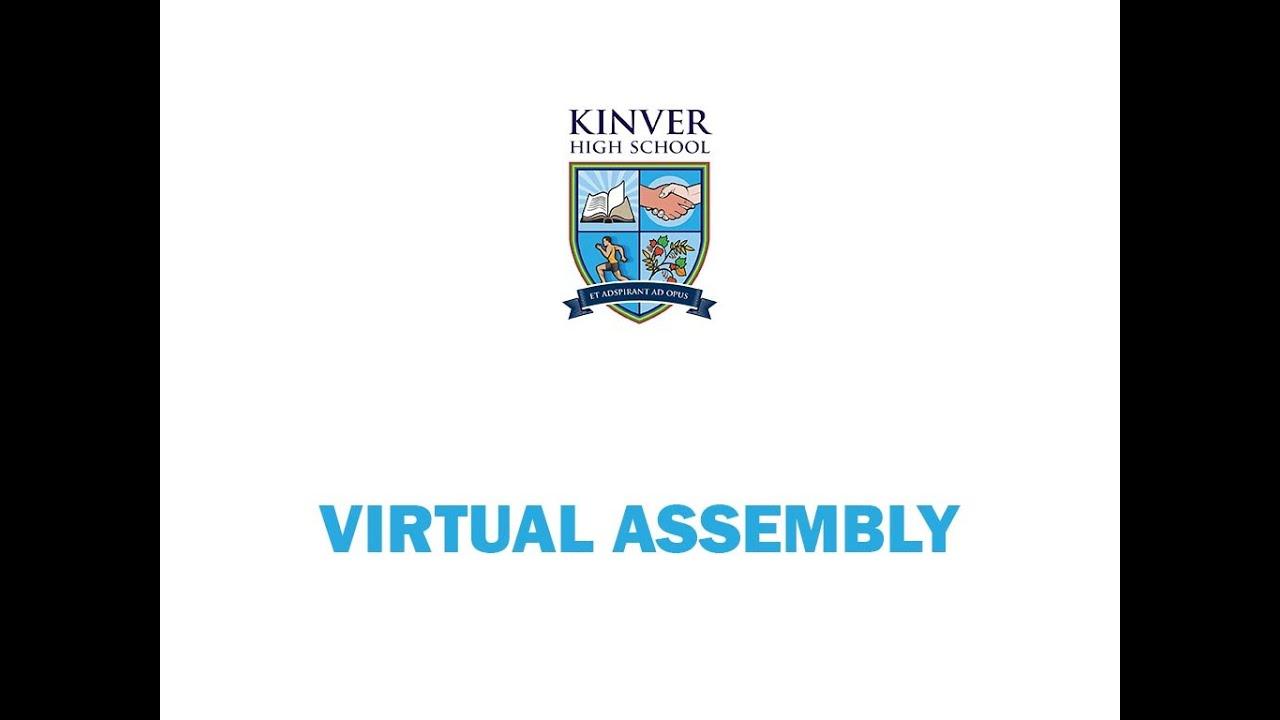 Kinver High School - Mrs Spooner's Digital Assembly