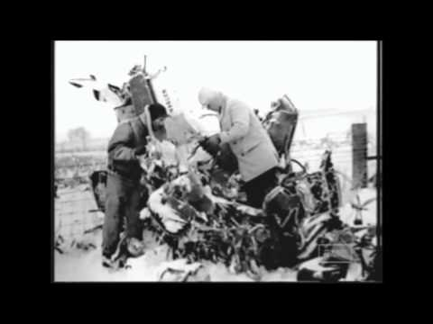 buddy holly plane crash footage and photos sept 7th 1936- feb 3rd 1959 WARNING GRAPHIC!!!