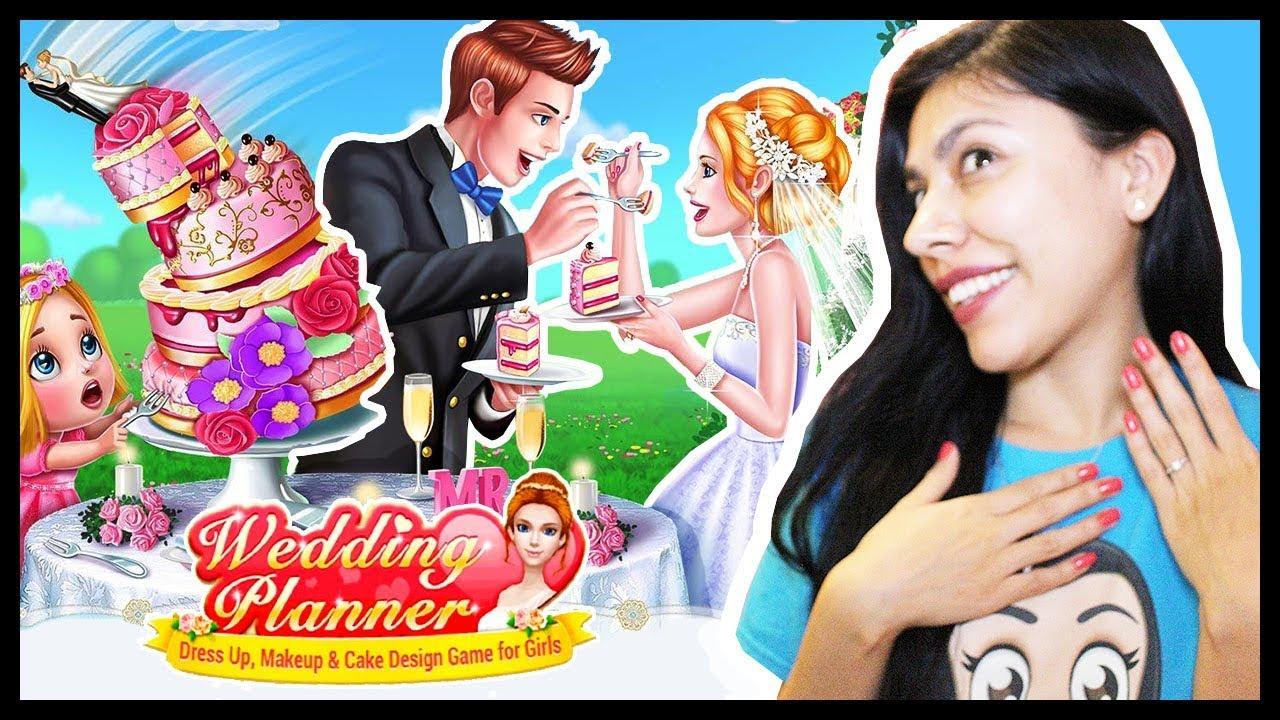PLANNING MY DREAM WEDDING!