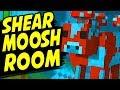 Minecraft Story Mode Season 2 Episode 3 CHOICE: ILL SHEAR IT / NO WAY Dont Shear Mooshroom