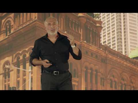 Why We Should Value our Brutalist Architectural History | Shaun Carter | TEDxSydneySalon