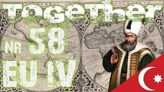 Together mit Günna und egonson: Europa Universalis IV 58 Spaß mit Rom