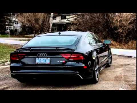 audi a7 blacked out. 2014 audi a7 blacked out l