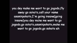 P-Square - Asamkpokoto [Lyrics]