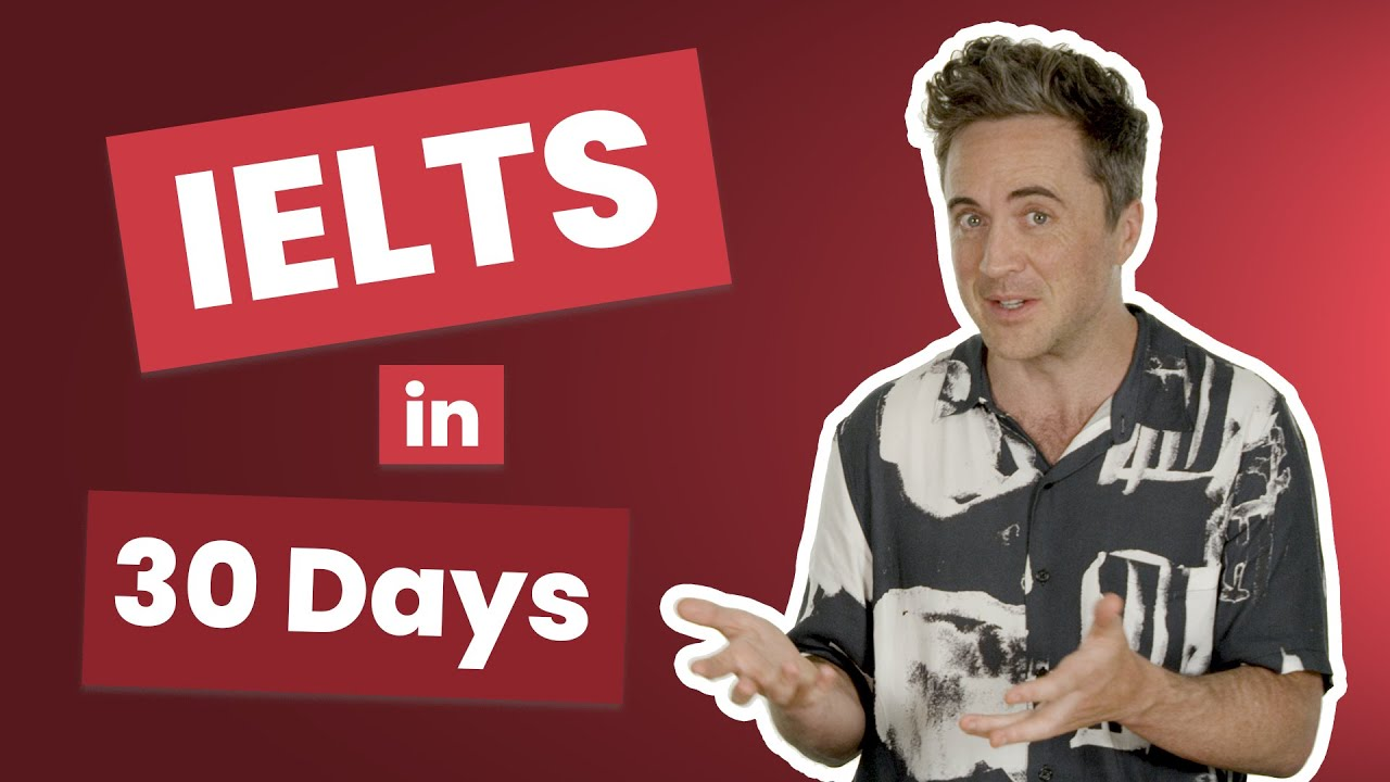 Download How to Prepare for IELTS in 30 Days