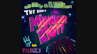 Shit Hot Soundsystem - Start A Groove Thing (Midnight Riot Vol. 9)