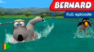 Bernard Bear - 131 - Triathlon