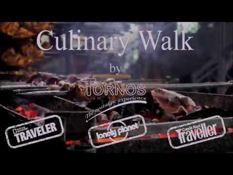 Culinary Walk