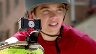 Spy Gear - Action Go Camera & Walkie Talkies!