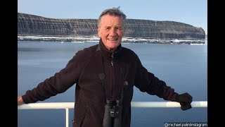 Michael Palin Granted Access to Film Documentary in North Korea After 2 Years of Negotiations