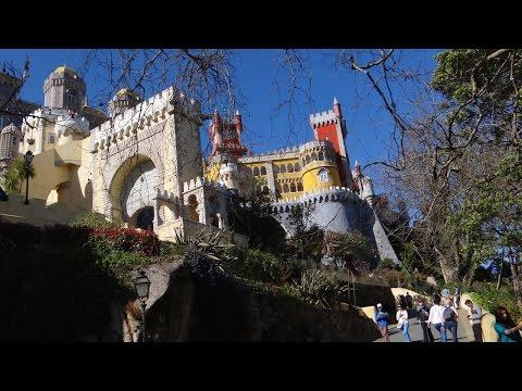Portugal & Spain - Backroads of Iberia