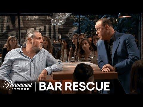 Stein Haus Owner Slammed By Associate - Bar Rescue, Season 5