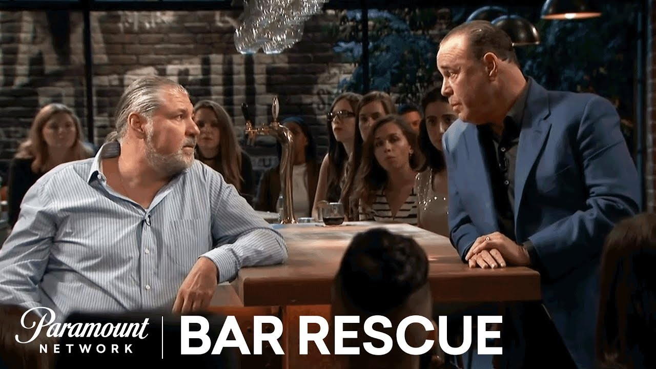 Bar Rescue Stein Haus