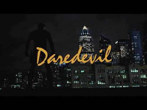 Daredevil's gritty tone washes right out in this Night Court recut