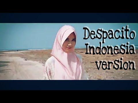 DESPACITO Versi INDONESIA, BY DODI HIDAYATULLAH