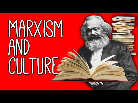 Marxist Literary Criticism: WTF? An Introduction To Marxism And Culture