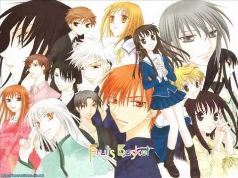 Anime Drama