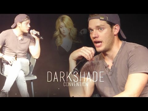 Dom & Kat/Dom Panel & Ending | DarkshadeCon