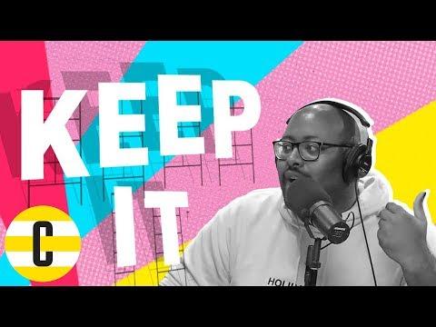 The Oscars, Kevin Hart, and Mariah's ex husband | Keep It