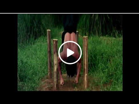 Jackie Chan Real Training Video #JackieChan #KungFu #MartialArts #Fitness #WingChun #VingTsun