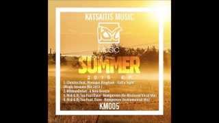 MSK & DJ Tea Feat. Dave - Nomperere (Re-Mastered Vocal Mix)