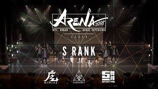 S Rank | Arena LA 2018 [@VIBRVNCY 4K]